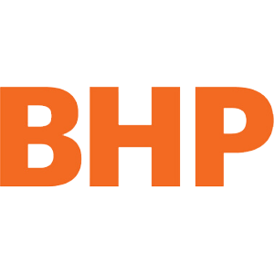 BHP - The Great Cattle Dog Muster Sponsor