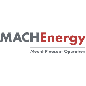Mach Energy - The Great Cattle Dog Muster Sponsor