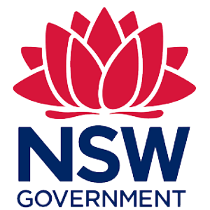 NSW Government - The Great Cattle Dog Muster Sponsor